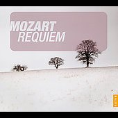 Instant Classics - Mozart: Requiem