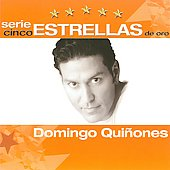 Domingo Qui&#241;ones: Serie Cinco Estrellas de Oro