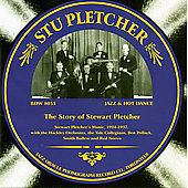 Stew Pletcher: The Story of Stewart Pletcher