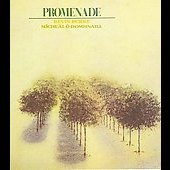 Kevin Burke: Promenade