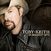 Toby Keith: 35 Biggest Hits