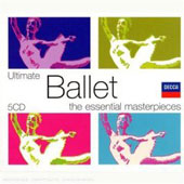Ultimate Ballet - The Essential Masterpieces