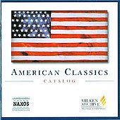 American Classics - Anderson: Orchestral Music Vol 2 / Leonard Slatkin, BBC Concert Orchestra