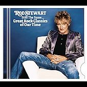 Rod Stewart: Still the Same: Great Rock Classics of Our Time [Bonus Track]