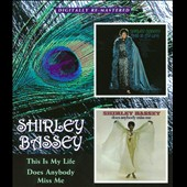 Shirley Bassey: This Is My Life/Does Anybody Miss Me?
