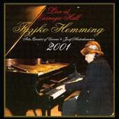 Live at Carnegie Hall / Fujiko Hemming