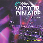 Victor Dinaire: Lost Episode: DJ Mix Album *