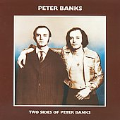 Peter Banks: Two Sides of Peter Banks