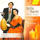 Stille Nacht