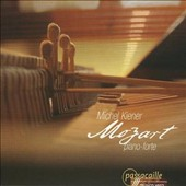 Michel Kiener Plays Mozart