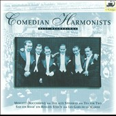 Comedian Harmonists