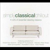 Simply Classical Chillout