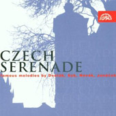 Czech Serenade