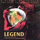 Jerry Goldsmith: Legend [Original Soundtrack Recording]