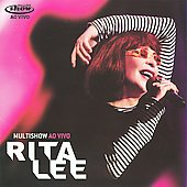 Rita Lee: Multishow ao Vivo
