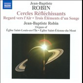 Jean-Baptiste Robin: Cercles Reflechissants; Regard