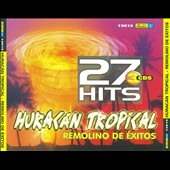 Various Artists: Huracán Tropical: Remolino De Éxitos [Box]