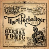 The Herbaliser: Herbal Tonic