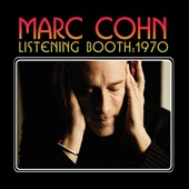 Marc Cohn: Listening Booth: 1970 [Digipak]