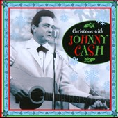 Johnny Cash: Christmas with Johnny Cash [Sony]