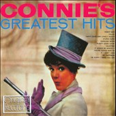 Connie Francis: Connie's Greatest Hits