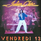 Julien Clerc: Vendredi 13: 1981