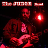 The Judge Band: The Judge Band [Digipak]