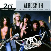 Aerosmith: 20th Century Masters - The Millennium Collection: The Best of Aerosmith
