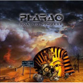 Pharao: Road to Nowhere