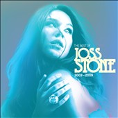Joss Stone (Singer): The Best of Joss Stone 2003-2009