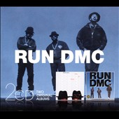 Run-D.M.C.: King of Rock/Tougher Than Leather