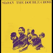 Sloan: The Double Cross [Digipak]