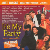 Karaoke: Karaoke: Great Party Songs