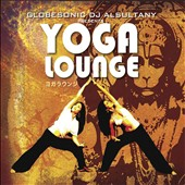 Various Artists: Globesonic DJ Alsultany Presents Yoga Lounge [Digipak]