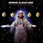 Redbone: Already Here