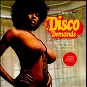 Al Kent ('00s): The Best of Disco Demands [Box]