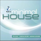 Various Artists: The World of Minimal House