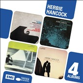 Herbie Hancock: My Point of View/Empyrean Isles/Maiden Voyage/Speak Like a Child