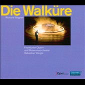 Wagner: Die Walk&#252;re / van Aken, Anger, Stensvold, Westbroek - Weigle