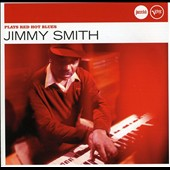 Jimmy Smith (Organ): Plays Red Hot Blues (Jazz Club)