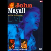 John Mayall/John Mayall & the Bluesbreakers: Live