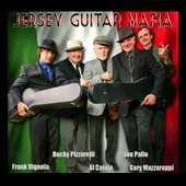 Jersey Guitar Mafia: Jersey Guitar Mafia