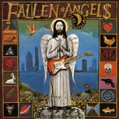 Fallen Angels (80s Punk): In Loving Memory/Wheel of Fortune'