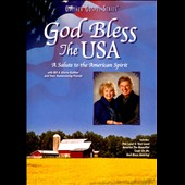 Gloria Gaither/Homecoming Friends/Bill Gaither (Gospel): God Bless the USA [Video/DVD]