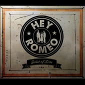 Hey Romeo: Twist of Fate [Digipak]