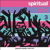 Various Artists: Spiritual Jazz 3: Europe