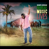 Gramps Morgan: Reggae Music Lives *