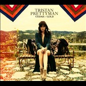 Tristan Prettyman: Cedar + Gold [Digipak] *