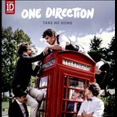 One Direction (UK): Take Me Home