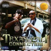 Mr. Capone-E/Lil' Flip: Texas-Cali Connection, Vol. 2 [PA]